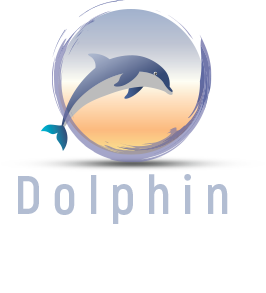 Dolphin_cottages_logo